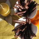 ORANGETTES DE CHOCOLATE