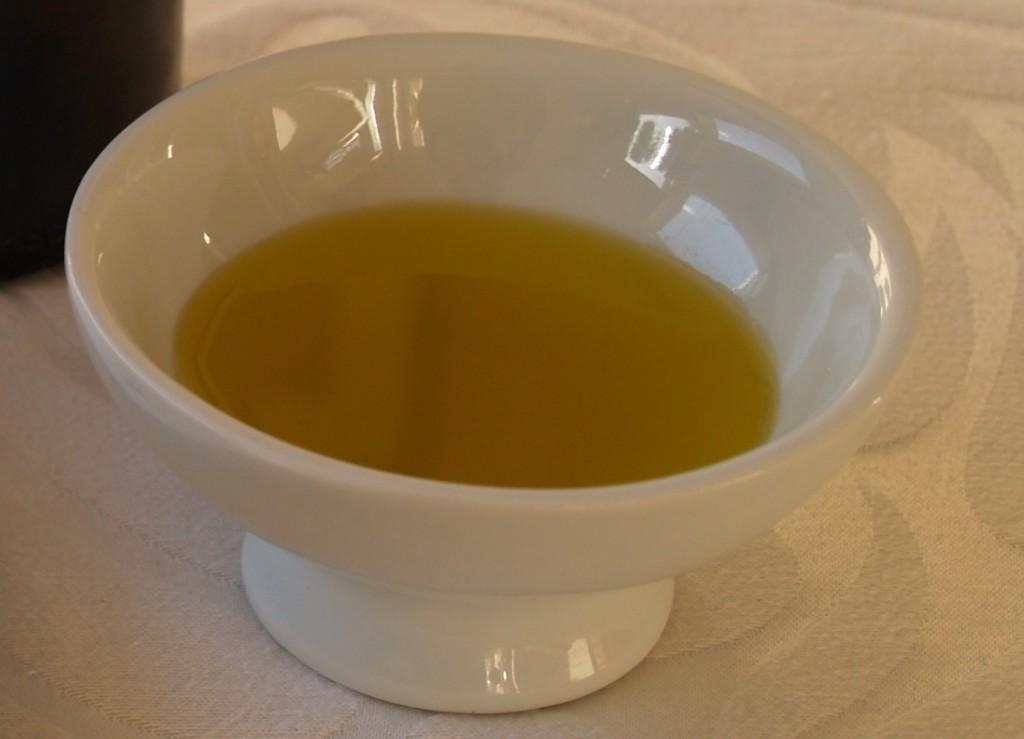 """Aceite variedad """"Hojiblanca"""""""