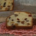 PLUN CAKE CLASICO