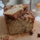 CAKE INTEGRAL DE CALABACIN Y MANZANA